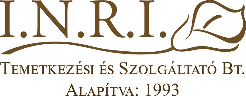 temetkezés logo